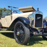 1924 Austin 12 Twelve