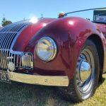 1947 Allard Type L Tourer
