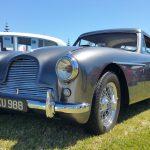 1957 Aston Marton DB2