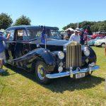 1958 Rolls Royce Silver Wraith