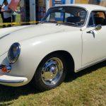 1962 Porsche 352