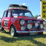 1963 Morris Mini Cooper