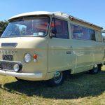 1967 Commer FC camper