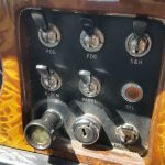 1968 Austin Princess dash switches