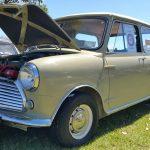 1968 Morris Mini-Cooper Mk II
