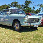 1970 Peugeot 404