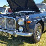 1970 Rover P5 3500