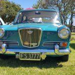 1971 Wolseley 1300