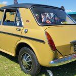 1972 Morris 1300 GT