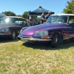 1974 Citroen D Special and 1974 Super 5