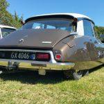 1974 Citroen D Super 5