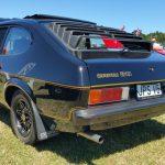 1976 Ford Capri GT S