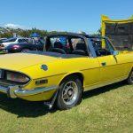 1976 Triumph Stag V8