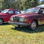 1977 Saab 96