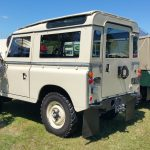 1979 Land Rover 88 Series III