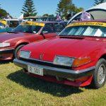 1985 Rover SD1 3500 V8