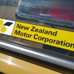 New Zealand Motor Corporation logo